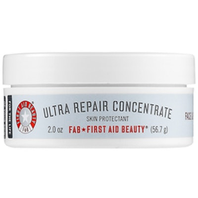 First Aid Beauty Ultra Repair Concentrate