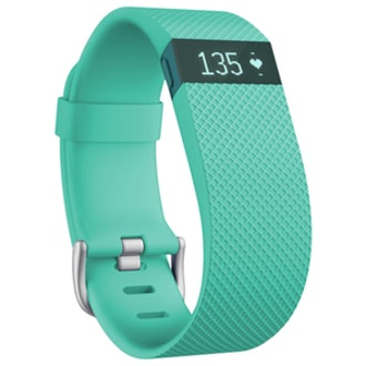 Charge HR Heart Rate + Activity Wristband