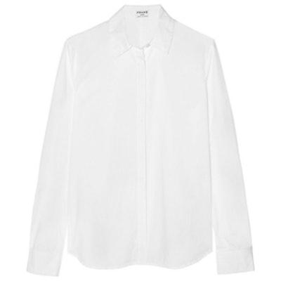 Le Classic Cotton Shirt