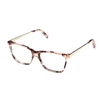 Pink Havana Glasses