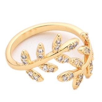 Shimmer Midi Ring