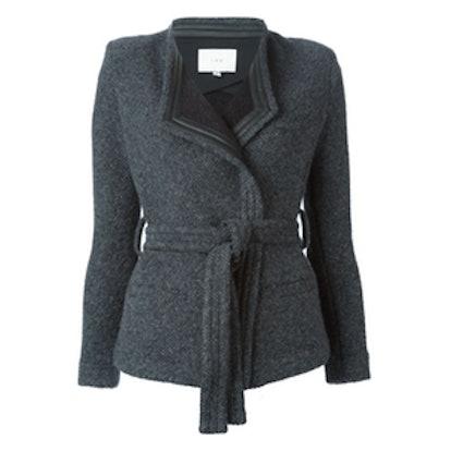 Leya Belted Jacket