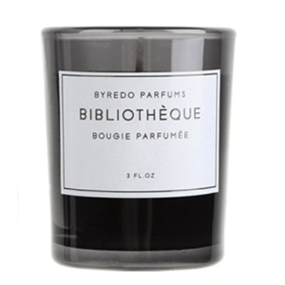 Bibliothèque Candle