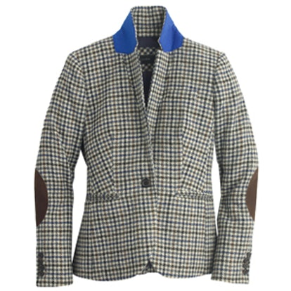 Campbell Blazer in Tweed