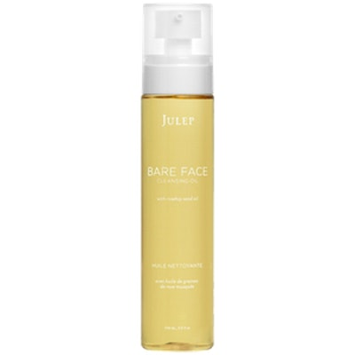 'Bare Face' Cleansing Oil