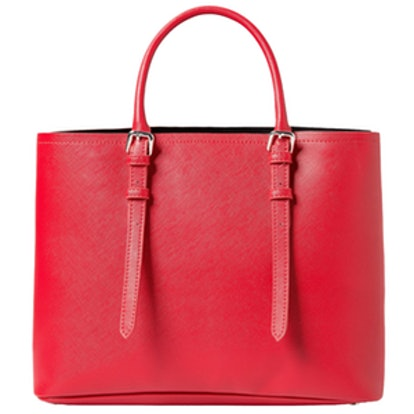 Adjustable Tote Bag
