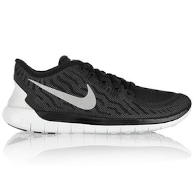 Free 5.0 Mesh Sneakers