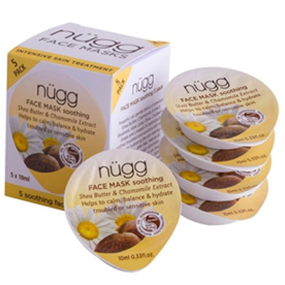 NÜGG Soothing Face Mask
