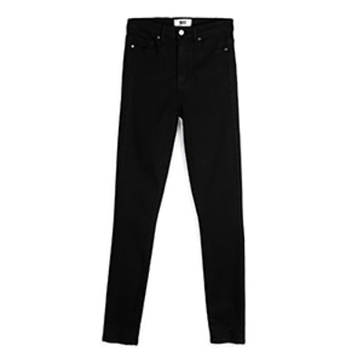 Margot Black Shadow Jeans