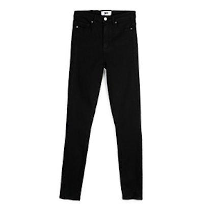 Margot Black Shadow Jeans
