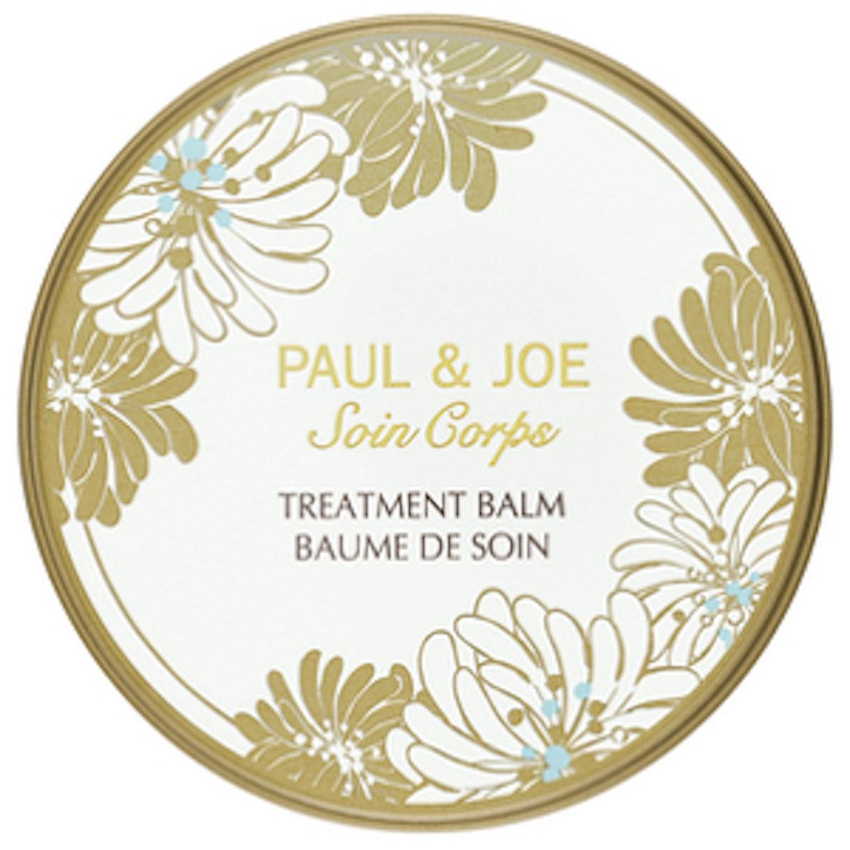Rose Treatment Balm