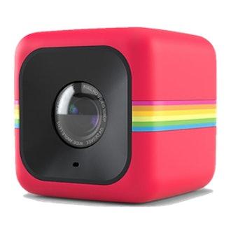 Cube HD Action Camera
