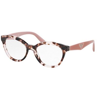 Cat-Eye Fashion Glasses