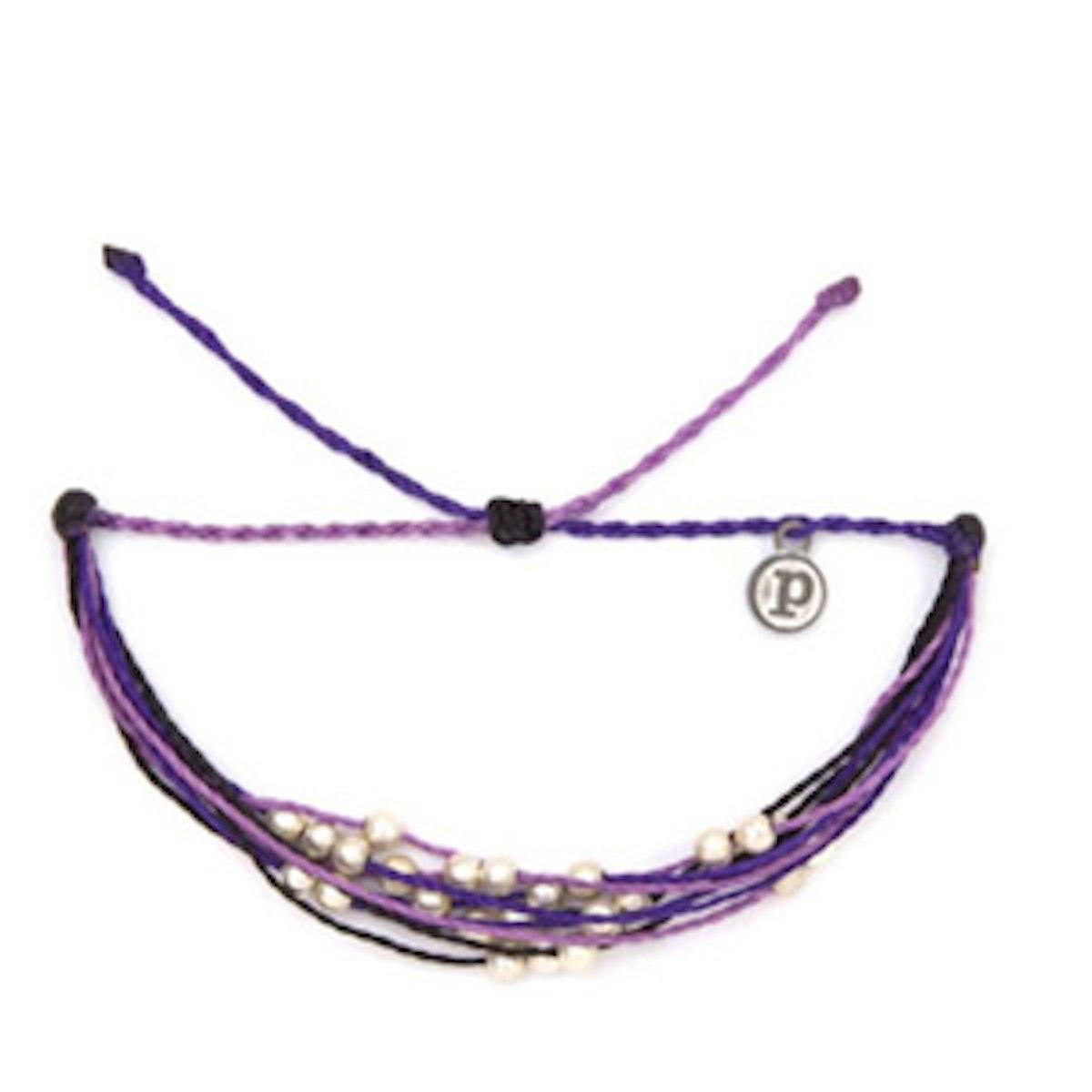 Anti-Domestic Violence Bracelet