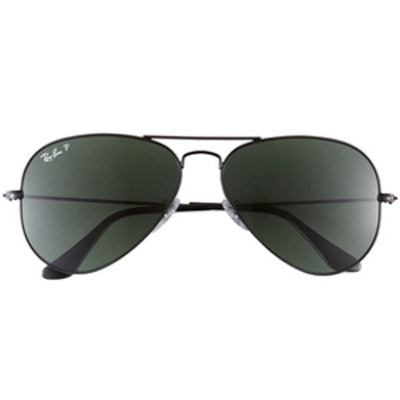 Original Aviator Polarized Sunglasses