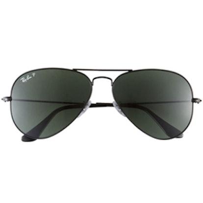 Original Aviator Polarized Sunglasses