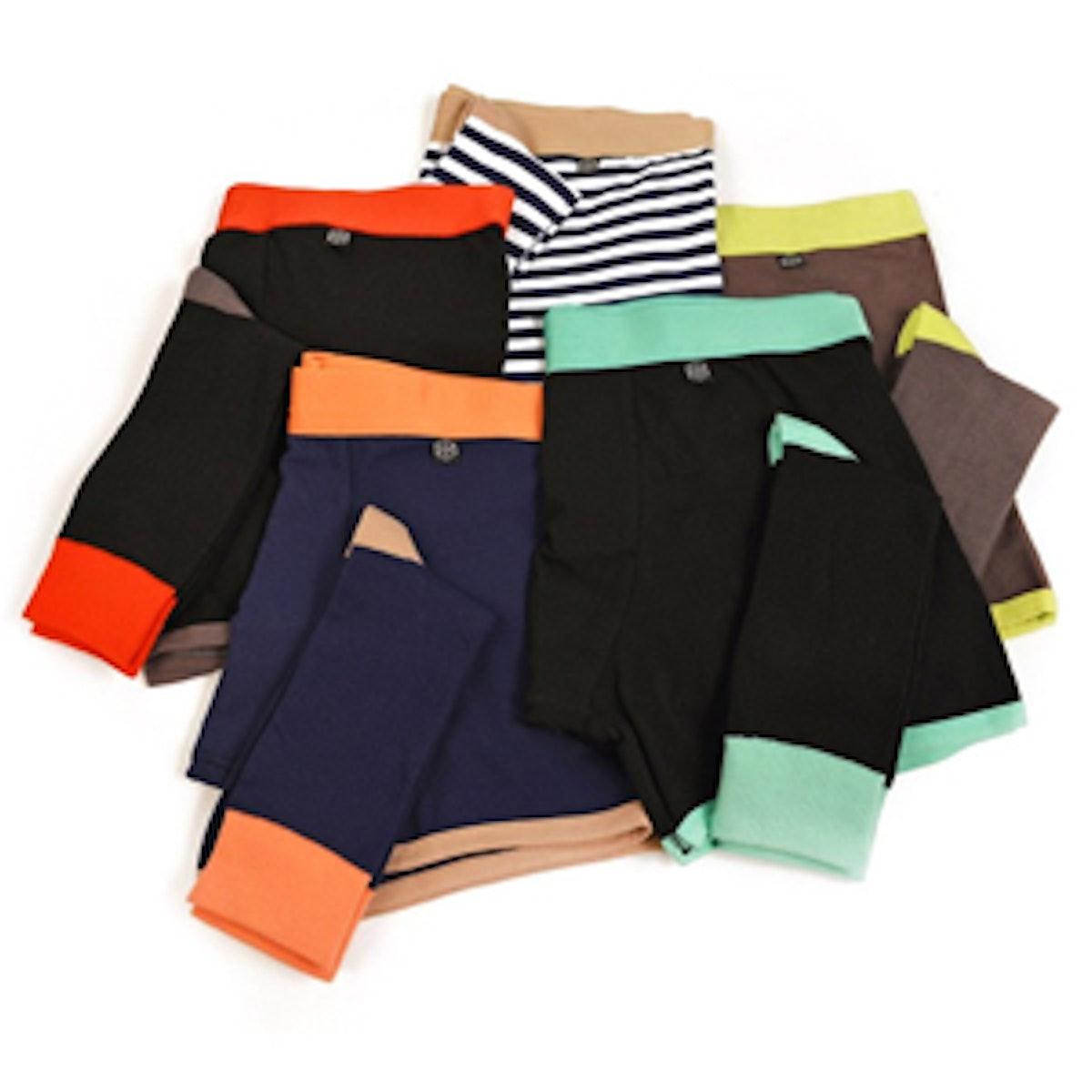 Coordinated Sock & Underwear Set