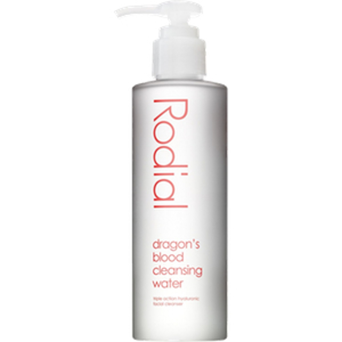 Dragon's Blood Cleansing Water