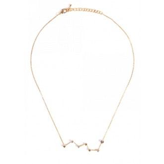 Bridgette Gold Necklace