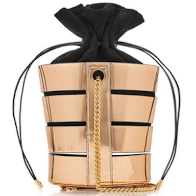 Mini Bucket Shoulder Bag