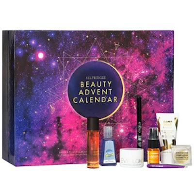 Beauty Workshop Advent Calendar