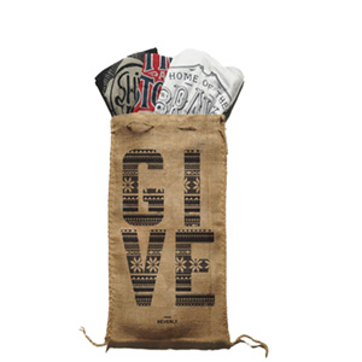 Women's Winter Give Bag