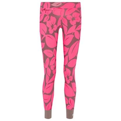 Studio Printed Climacool Stretch Leggings