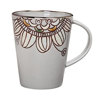 Mug Vermillion