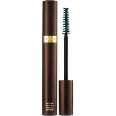 Extreme Mascara in Teal