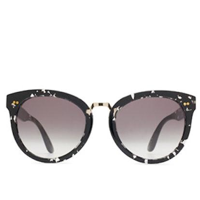 Yvette Clear-Black Tortoise Glasses