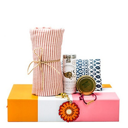 Foundation Seed Box