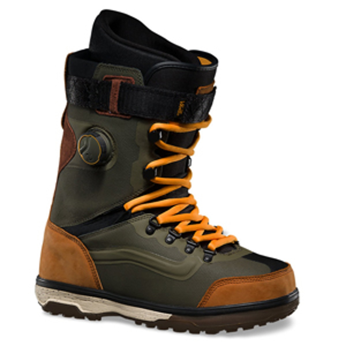Infuse Snow Boot