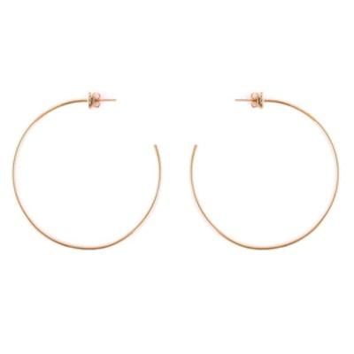 'Asteria' Hoop Earrings
