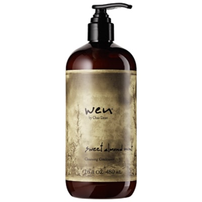 Sweet Almond Mint Cleansing Conditioner