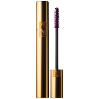 Volume Effet Faux Cils Mascara in Purple