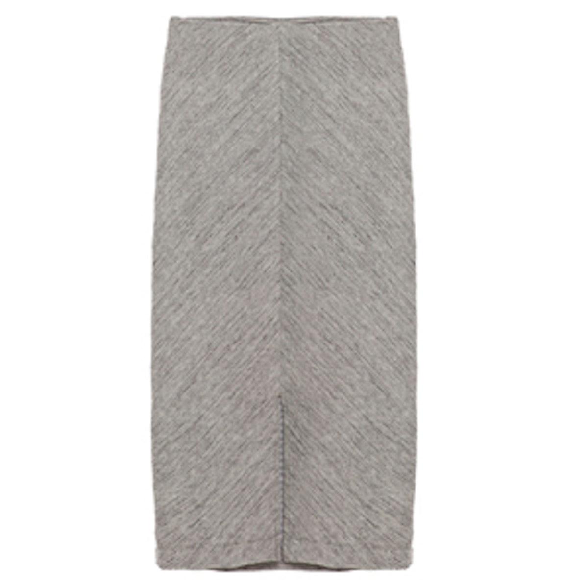 Marl Skirt