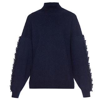 Troisième Dimension Cashmere Sweater