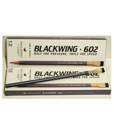 12 Pack Palomino Pencils