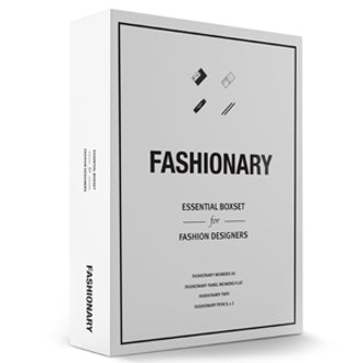 Fashion Essential Boxset