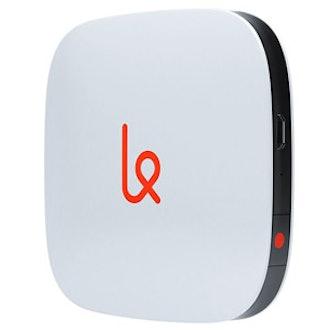 Portable Wifi Connection