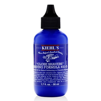 Closer-Shavers Shaving Formula 31-O