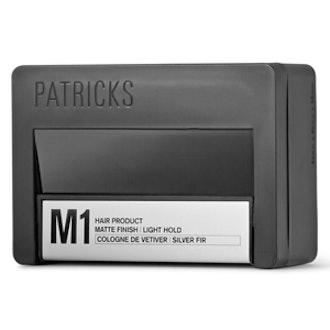 M1 Matte Finish Light Hold Pomade