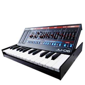 Portable Synth