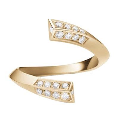 Eva Pave Ring