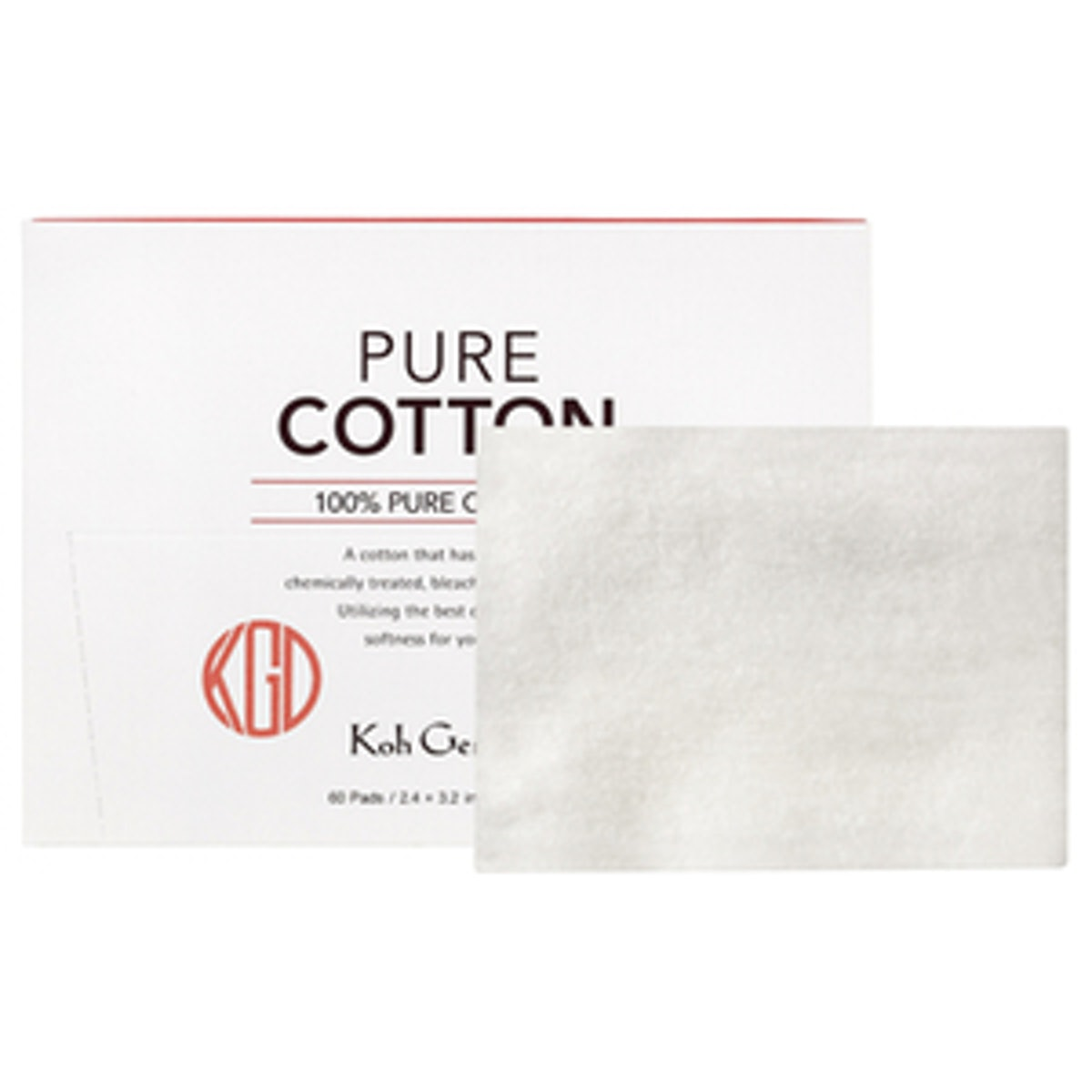 Pure Cotton Blotting Sheets
