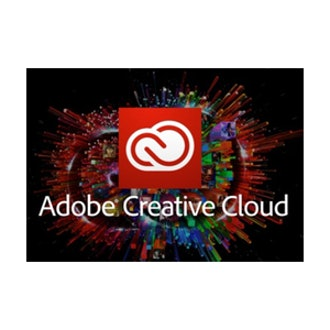One Year Creative Cloud Photography Subscription