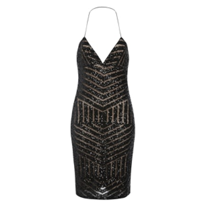 Shanina Sequin Dress