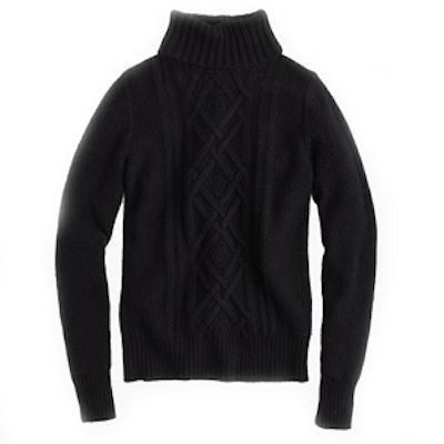 Cambridge Turtleneck Sweater