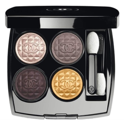 Les 4 Ombres Eyeshadow Palette
