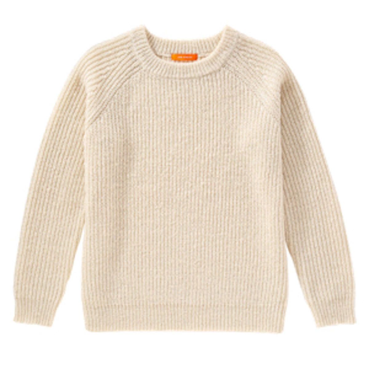 Thick Shaker Knit Sweater